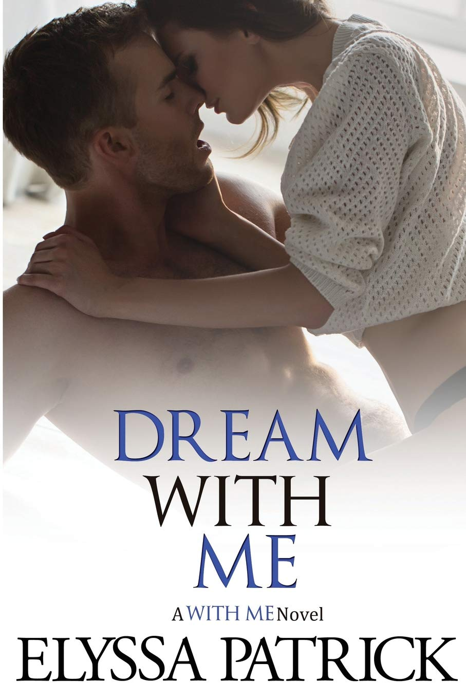 Why dream of kissing a man Lets look into the dream book