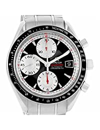 Omega Speedmaster automatic-self-wind mens Watch 3210.51.00 (Certified Pre-owned)