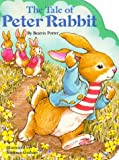 The Tale of Peter Rabbit, Beatrix Potter, 0448102242