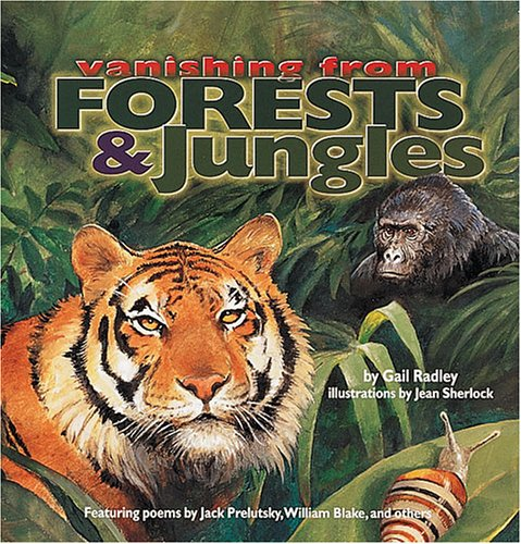Vanishing from Forests and Jungles (Vanishing from) PDF