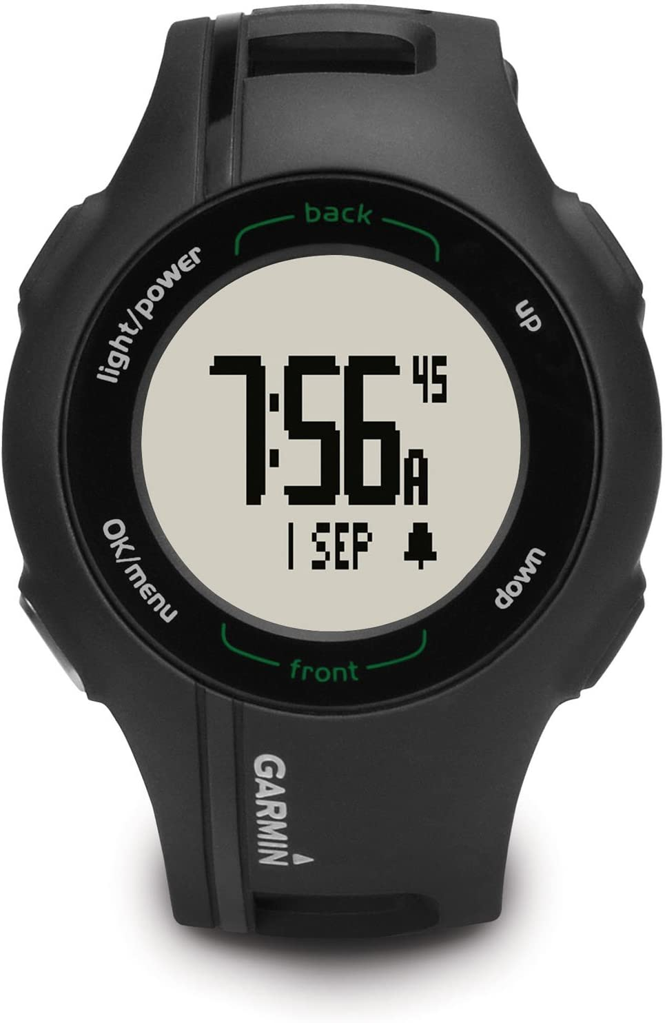 Garmin Approach S1 GPS Golf Watch (Preloaded with US Courses) (Discontinued by Manufacturer)