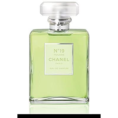 CHANEL_No.19 Poudre Eau De Parfum for Women