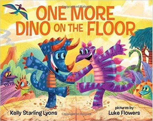 Download One More Dino on the Floor (Av2 Fiction Readalong 2017) pdf