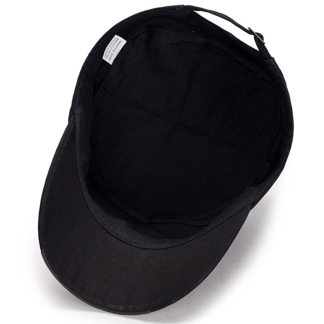 ... Rete per Uomo Donna Traspirante Cappello Casuali Hip Hop Hat da  Baseball d9e66d4fb102