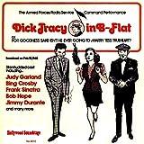 Dick Tracy in B-Flat