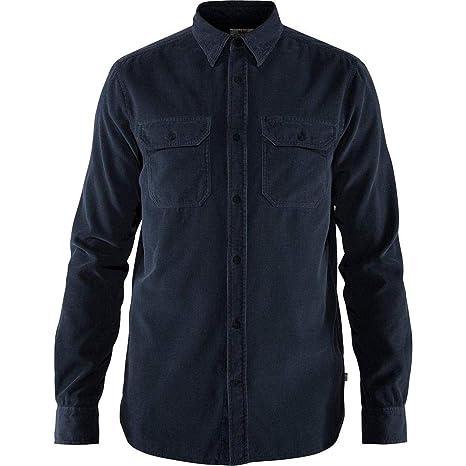 FJ/ÄLLR/ÄVEN Mens F81546 /Övik Lite Shirt