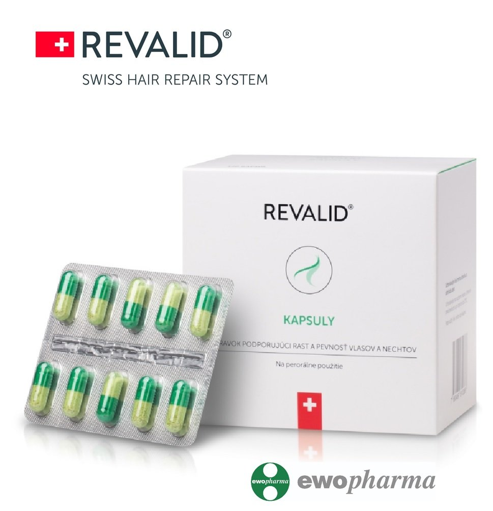 Vitamins Revalid. Feedback and recommendations