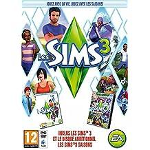 Les Sims 3  Saisons Plus (French Edition)