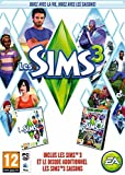 Les Sims 3  Saisons Plus (French Edition)