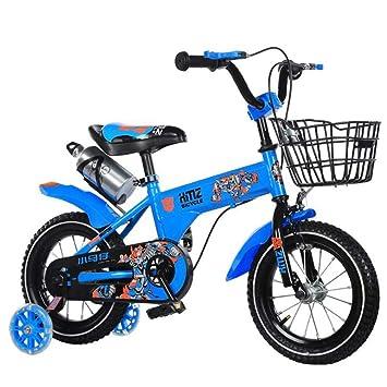 JLASD Bicicleta Bicicletas De Los Niños Niños De La Bici For Los ...