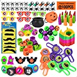Dlala 100 PCS Party Favors Toy Assortment for Kids Bulk Toys Pinata Fillers, Carnival Prizes, Classroom Rewards, Treasure Chest Toys, Goodie Bags, Fools Toys Gift box