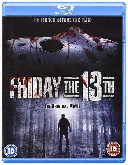 friday the 13th original movie free