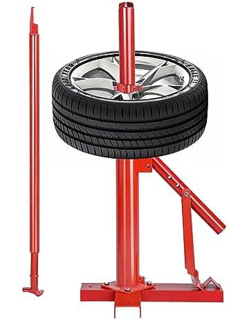 manual tire changer machine