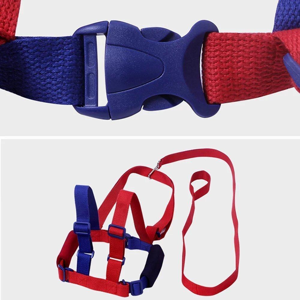 Wrist Leash Baby Anti-Loss Belt 2 in 1 Kids Walking Safety Harness Suntapower