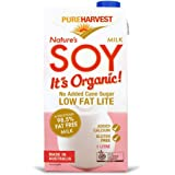 Pureharvest Organic Nature's Soy Lite Milk, 1 l