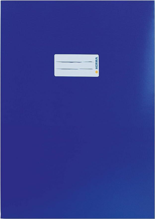 formato A4 blu e verde 22,0/x 31,2/cm /Copertina per libri e quaderni Baier /& Schneider/ confezione da 3/rosso