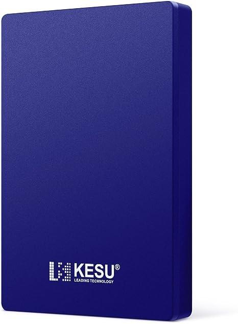 "USB 3.0 2.5/"" 120GB Portable External Hard Drive For Laptop//Xbox one//PS4//Desktop"