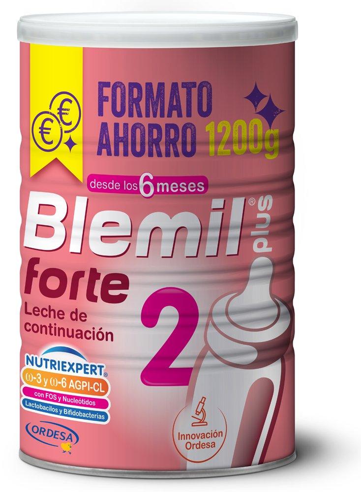 Blemil Plus Forte 2 Leche - 1200 gr