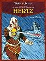 Le Triangle secret - Hertz, Tome 3 : Le frère qui n'existait pas par Convard