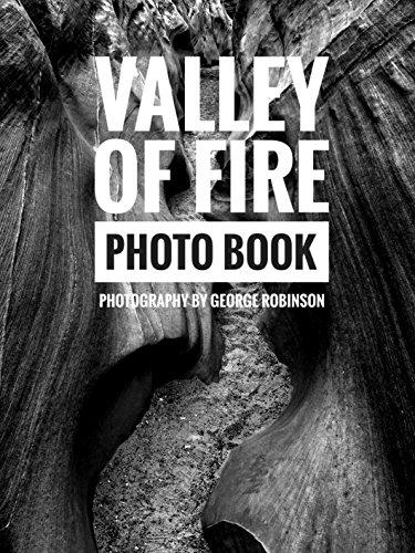 R.E.A.D Valley of Fire Photo Book TXT