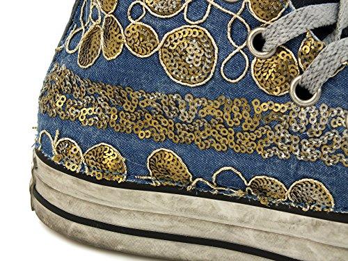 Sneaker High Star Converse Converse Sneaker TwPqYq