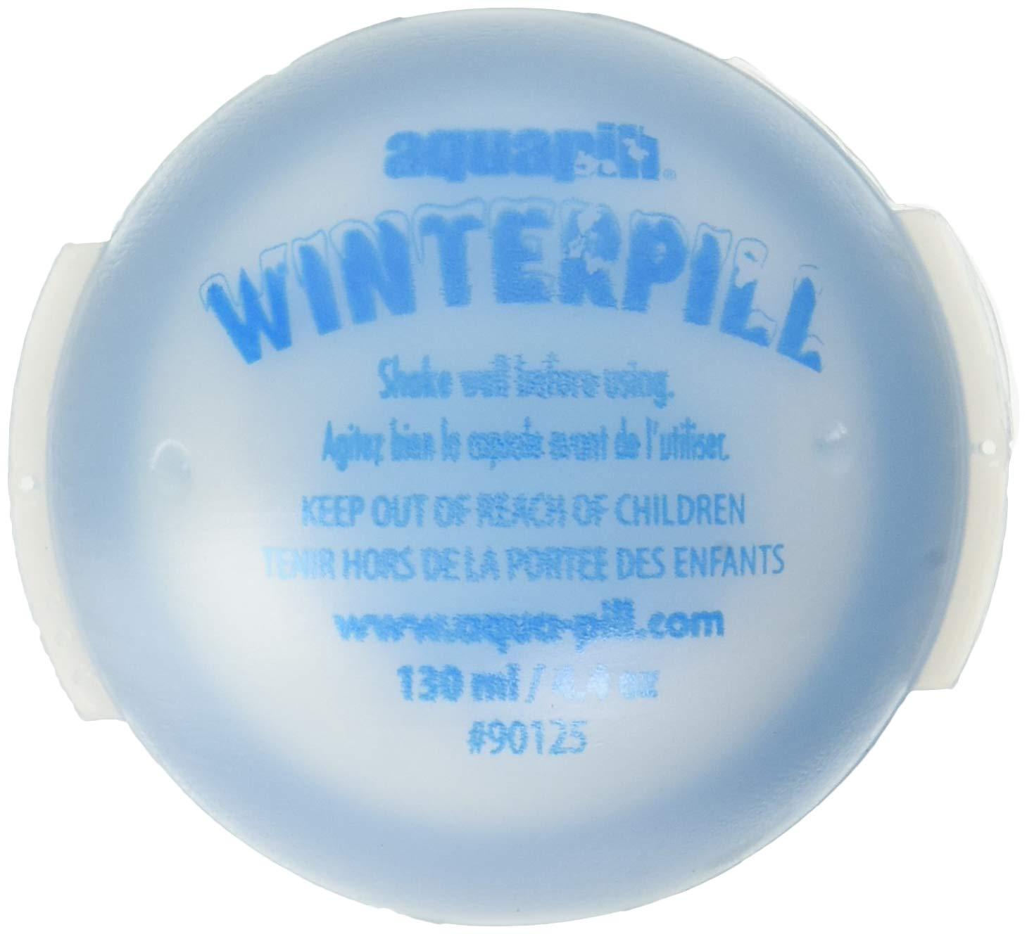 Amazon.com: Aquapill–winterpill 2 ...