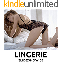 LINGERIE : Slideshow 55 (English Edition)