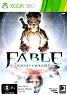 Microsoft Fable The Lost Chapters (PC): Amazon co uk: Software