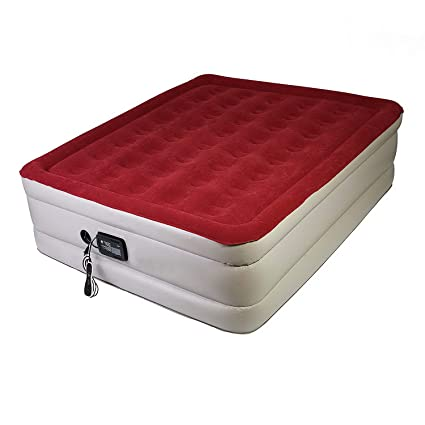 acd62d6b9c4 Amazon.com  Air Mattress. This Airbed Built in Electric Pump Rest ...