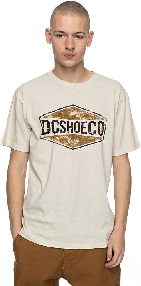DC Shoes Bird of Prey - Camiseta - Hombre - XS: Amazon.es: Ropa y accesorios