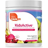 Zahler KidsActive, Kids Concentration Formula Powder, All Natural Children's Supplement Supporting Focus and Attention, Certi
