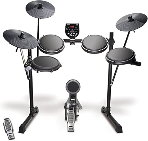 Acorn Triple – D5 US Digital Drum Kit