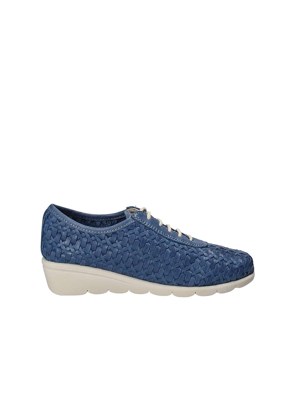 The Flexx C2501_28 Zapatos Mujeres 41 EU|Azul