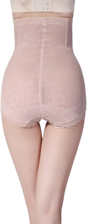 COMVIP Womens High Waist Tummy Control Panty Adjustable Body Shaper