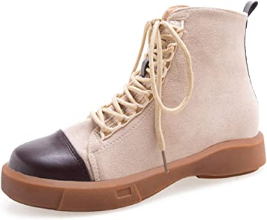 Aurorax Womens Casual Comfortable Boots
