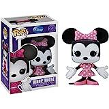Funko - POP Disney  Series 2 - Minnie Mouse