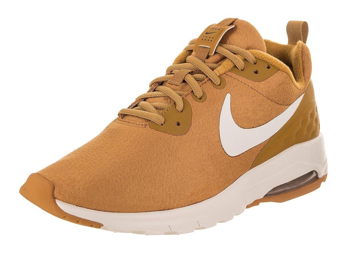 Nike Air MAX Motion LW Prem Wheat 861537-700 44.5 EU