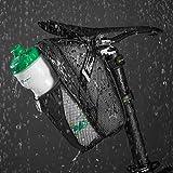 ROCKBROS 1.6L Large Bike Saddle Bags with Water