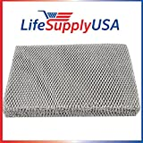 3 Pack Humidifier Water Panel Evaporator filter fits Aprilaire April Aire # 35 350 360 560 568 600 700 760 768 by LifeSupplyUSA