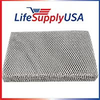 2 Pack Humidifier Water Panel Evaporator filter fits Aprilaire April Aire # 35 350 etc by LifeSupplyUSA