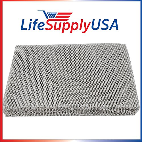 Humidifier Water Panel Evaporator filter fits Aprilaire A...