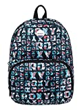 Roxy Womens Always Core Backpack One Size Anthracite Small Urb