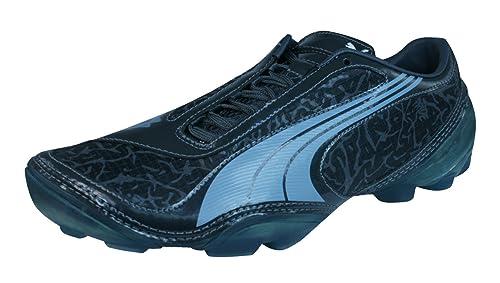 Puma V1.08 Tricks Top Trainer Las Zapatillas de Deporte para Hombre de fútbol-