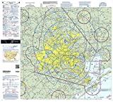 FAA Chart: VFR TAC HOUSTON THOU (Current Edition)