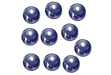 Buy Smartbuyer 50 Pcs Marbles 12mm Glass Marbles Knicker Glass