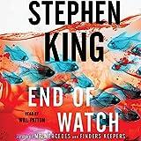 Kyпить End of Watch: A Novel на Amazon.com