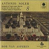 Soler;Harpsichord Wks Vol.8