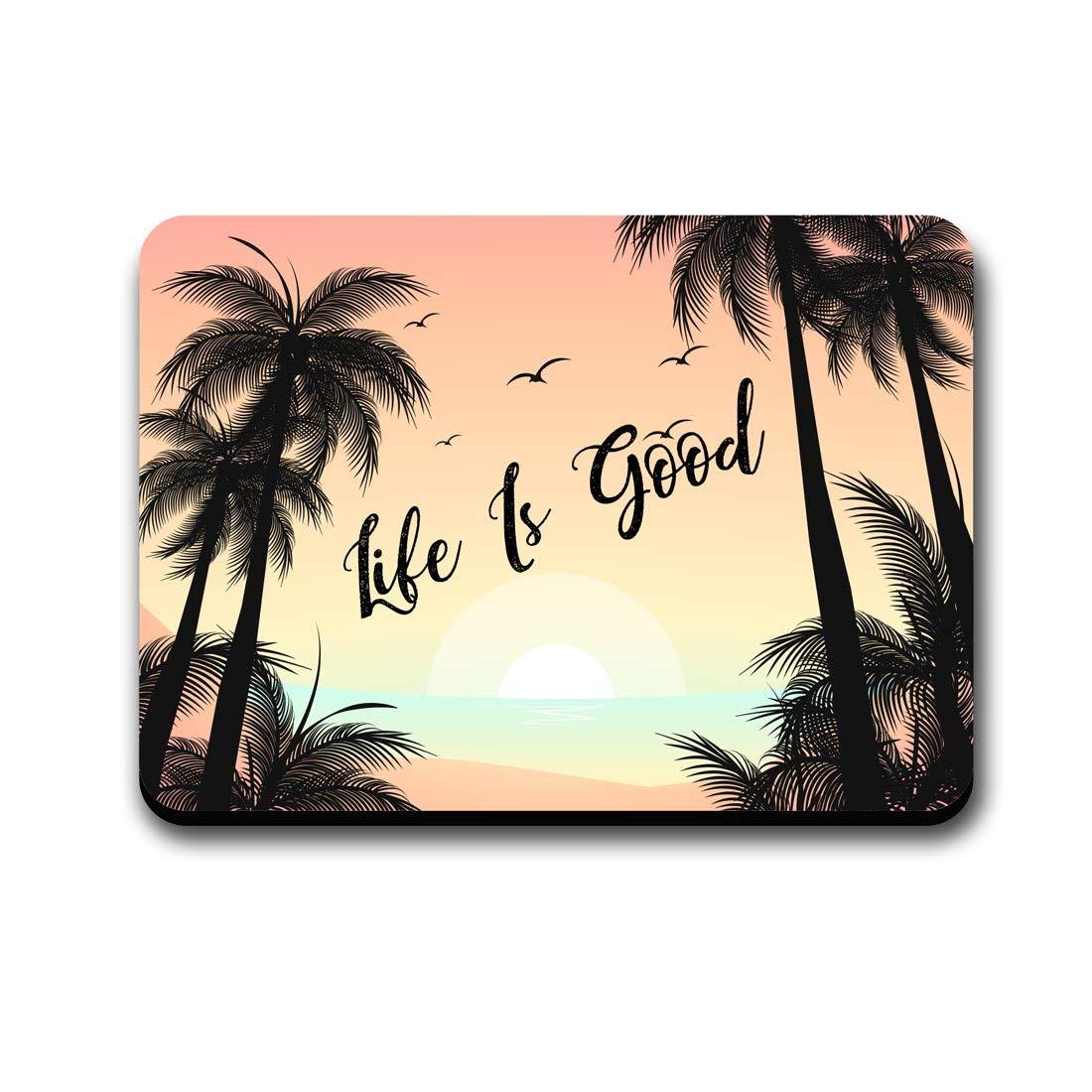 Buy Seven Rays Good Vibes & Colors Fridge Magnet for Office
