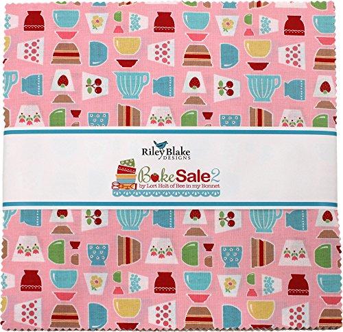 Lori Holt Bake Sale 2 10