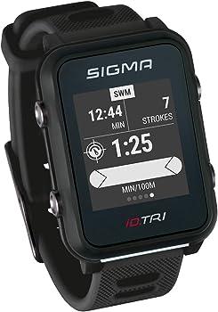 Sigma Sport Triathlon Watch